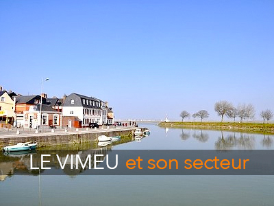 Agence du littoral cayeux sur mer agence immobili re for Agence somme