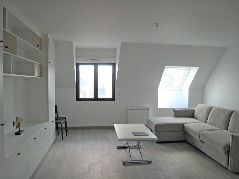 Studio Vue mer  - Au 3ème Etage