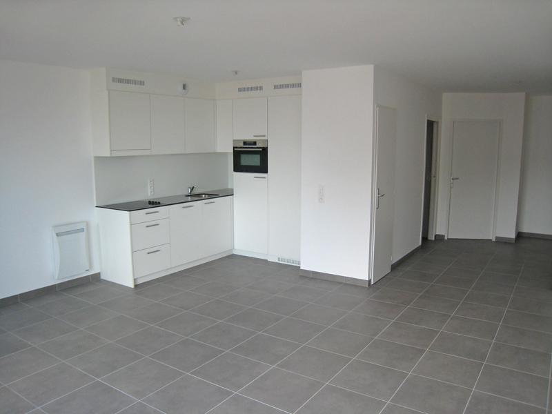 Appartement T2 Vue mer  - Au 2ème Etage