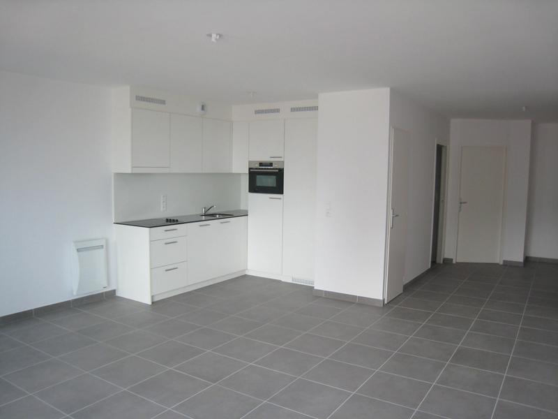 Appartement T2 Vue mer  - Au 1er Etage