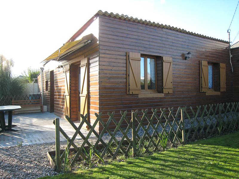 Maison de Plain-Pied avec 2 Chambres