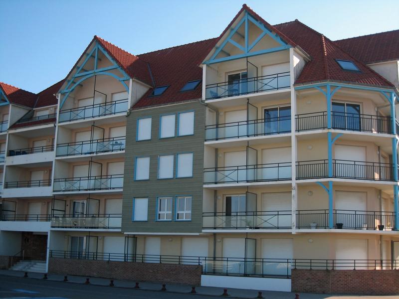 Appartement Face mer T2 de 41,56 m² - Avec 2 Terrasses